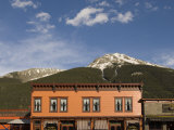 Silverton, Colorado, United States of America, North America Photographic Print by Snell Michael