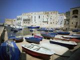 Monopoli, Puglia, Italy, Mediterranean, Europe Photographic Print by Olivieri Oliviero