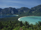 Phi Phi Island, Thailand, Southeast Asia Photographic Print by Tovy Adina