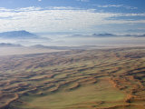 Aerial Photo, Namib Naukluft National Park, Namibia, Africa Photographic Print by Milse Thorsten