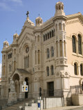 Cathedral, Reggio Calabria, Calabria, Italy, Europe Photographic Print by Richardson Rolf