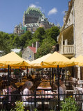 Quebec City, Province of Quebec, Canada, North America Photographic Print by Snell Michael