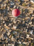 Gezira Town, Luxor, Egypt, North Africa, Africa Photographic Print by Schlenker Jochen