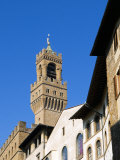 Tower of Arnolfo, Florence, Tuscany, Italy, Europe Photographic Print by Tondini Nico