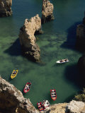 Algarve, Portugal Photographic Print by Teegan Tom