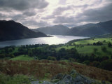 Ullswater, Lake District National Park, Cumbria, England, United Kingdom, Europe Photographic Print by Rainford Roy