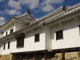 Himeiji Castle, Himeiji, Kansai, Honshu, Japan Photographic Print by Schlenker Jochen