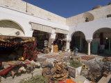Souk, Tripoli, Tripolitania, Libya, North Africa, Africa Photographic Print by Pitamitz Sergio