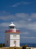 Lighthouse, Cape Borda, Kangaroo Island, South Australia, Australia, Pacific Photographic Print by Milse Thorsten