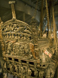 Vasa Museum, Stockholm, Sweden, Scandinavia, Europe Photographic Print by Richardson Rolf