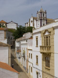 City of Silves, Algarve, Portugal, Europe Photographic Print by De Mann Jean-Pierre