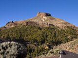 Parque Nacional De Las Canadas Del Teide, Tenerife, Canary Islands, Spain Photographic Print by White Gary
