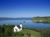 Uig Bay, Uig, Trotternish, Isle of Skye, Highland Region, Scotland, United Kingdom, Europe Photographic Print by Edwardes Guy