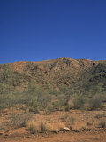 Landscape of the West Macdonnell Ranges in the Alice Springs Area of Northern Territory, Australia Photographic Print by Wilson Ken