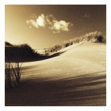 Drifting Sands IV Reproduction procédé giclée par Jo Crowther