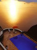 Santorini, Cyclades, Greek Islands, Greece, Europe Photographic Print by Papadopoulos Sakis