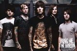 Bring Me The Horizon Prints