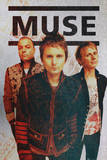 Muse Affiches