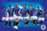 Rangers 2009-2010 Posters