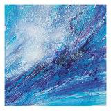 Deep Blue I Premium Giclee Print by Alex Jawdokimov