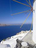 Oia, Santorini, Cyclades, Greek Islands, Greece, Europe Photographic Print by Papadopoulos Sakis