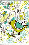 Birds of a Feather Prints