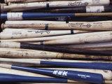 Battes de baseball Reproduction photographique par Paul Sutton