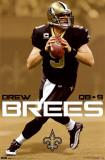 New Orleans Saints - Drew Brees Prints