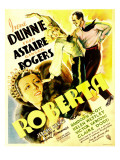 Roberta, 1935 Prints