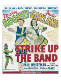 Strike Up the Band, 1940 Pósters