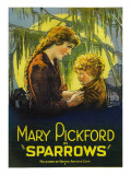 Sparrows, 1926 Posters