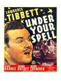 Under Your Spell, 1936 Lminas