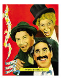 The Marx Brothers, 1935 Posters