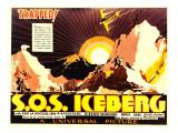 S.O.S. Iceberg, 1933 Photo