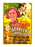 Rebecca of Sunnybrook Farm, 1938 Prints