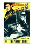 Mystery Mountain, 1934 Lminas