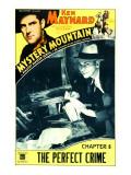 Mystery Mountain, 1934 Prints