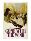 Gone with the Wind, Vivien Leigh, 1939 Posters