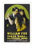 The Eternal Sapho, 1916 Posters