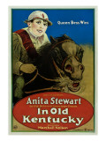 In Old Kentucky, Anita Stewart, 1919 Photo