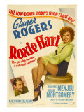 Roxie Hart, George Montgomery, Ginger Rogers, 1942 Posters