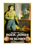 The Big Punch, 1921 Prints