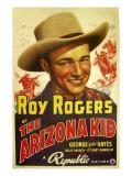 The Arizona Kid, 1939 - Photo