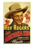 The Arizona Kid, 1939 Prints