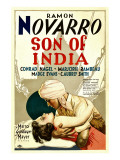 Son of India, Madge Evans, Ramon Novarro, 1931 Photo