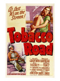 Tobacco Road, 1941 Photo