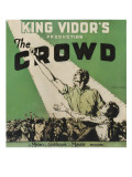The Crowd, 1928 Posters