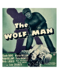 The Wolf Man, 1941 Julisteet