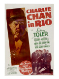 Charlie Chan in Rio, 1941 Photo