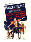 The Prince and the Pauper, 1937 Photo
